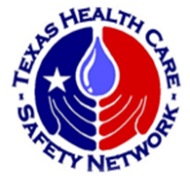 Texas Health Care Safety Network Logo